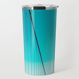 By this post you might have noticed that I'm not very fond of diagonals. Travel Mug