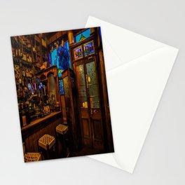 Old Irish Pub Stationery Cards