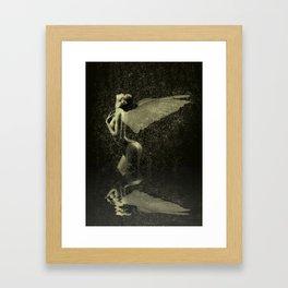 Faith's Ascension Framed Art Print