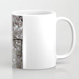 Tidal Basin Blossoms Coffee Mug