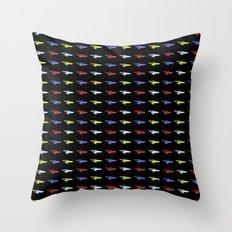 Enter-Price Throw Pillow
