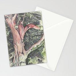 Madrona Tree Stationery Cards