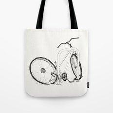 IV. Just Tote Bag