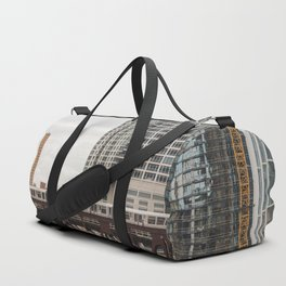 LaSalle Street - Chicago Photography Duffle Bag