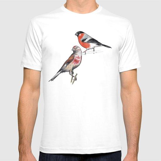 CUICUI T-shirt
