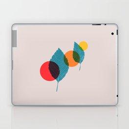Blowin' in the Wind Laptop & iPad Skin