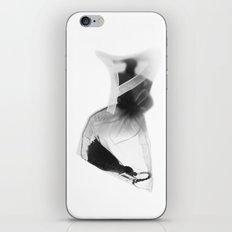 Luck iPhone & iPod Skin