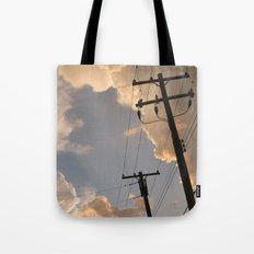 Runaway Tote Bag