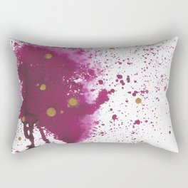 Celebrate Rectangular Pillow