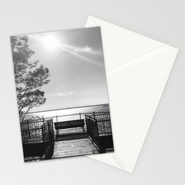 50 shades of water Stationery Cards