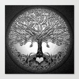 Tree of Life Nova Canvas Print