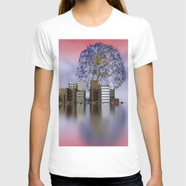 nature is our shelter -2- T-shirt
