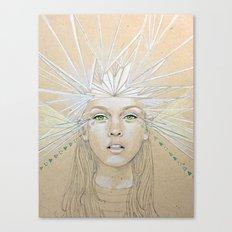Luminosity Canvas Print
