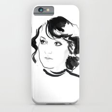 Debra iPhone 6s Slim Case