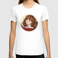 hermione T-shirts featuring Young Hermione by Kata (koomalaama)