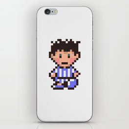 Ness (Pajamas) - Earthbound / Mother 2 iPhone Skin