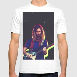 Kevin Parker from Tame Impala T-shirt