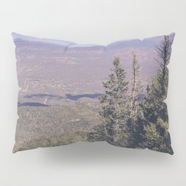 You Lost Me Here Pillow Sham