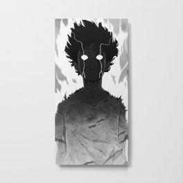 Shigeo Kageyama 100 Metal Print