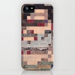 Ben iPhone Case