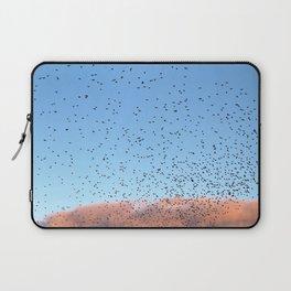 Starling Swarm Laptop Sleeve