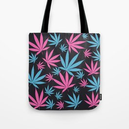 Weed Tote Bag