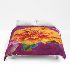 HUG  Modern Abstract Art Comforters