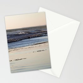 Beach Sunset Ormond Beach Stationery Cards