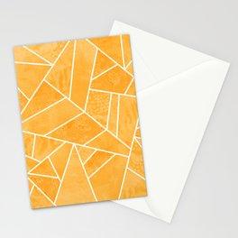 Marigold Stone Stationery Cards