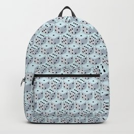 Dices Backpack