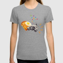 Don't Forget Breakfast! T-shirt