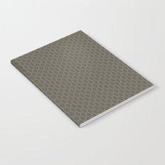 Vintage Pattern Notebook