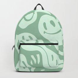 Liquify Minty Fresh Backpack