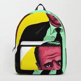 George Martin Backpack