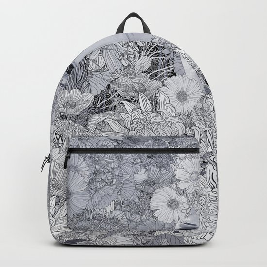 A Distance Away Backpack