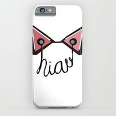 NIAU Slim Case iPhone 6s