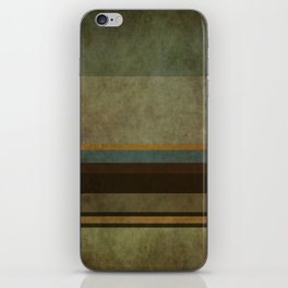 Neutrals iPhone Skin