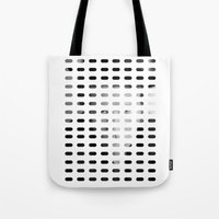 tom waits Tote Bags featuring Tom Waits by Three kinds of stories