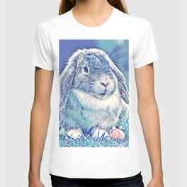 AnimalMix_Rabbit_001_by_JAMColors T-shirt