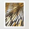 Tiger Stripes by perkinsdesigns