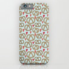 Pattern Project #43 / Pretzel Love Slim Case iPhone 6s