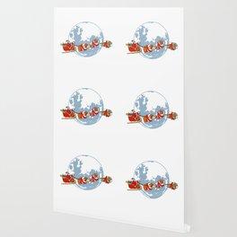 """Merry Christmas Moon"" Hohohoho Christmas Shirt Especially Made For This Coming Christmas Guinea Pig Wallpaper"