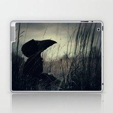 Thoughtful Plague Laptop & iPad Skin