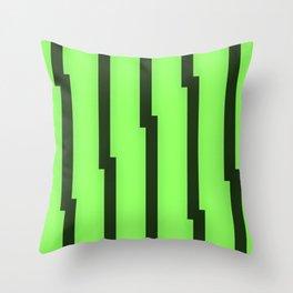 I´m an Idiot Throw Pillow