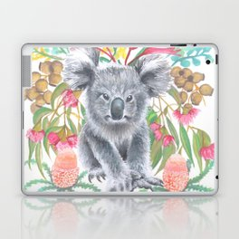 Home Among the Gum leaves Laptop & iPad Skin