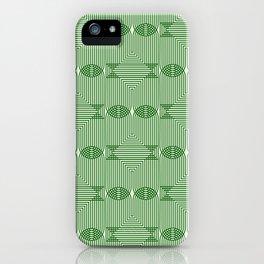 Op Art 94 iPhone Case