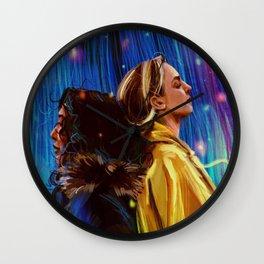 Killing Eve Wall Clock