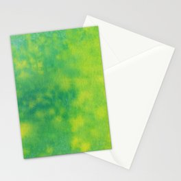 Abstract No. 159 Stationery Cards