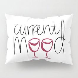 Current Mood Pillow Sham