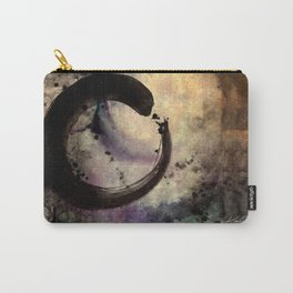 Being Within No. 4 by Kathy Morton Stanion Carry-All Pouch
